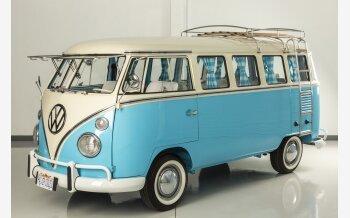 1973 Volkswagen Vans for sale 101578441