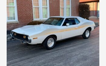 1974 AMC Javelin for sale 101108097