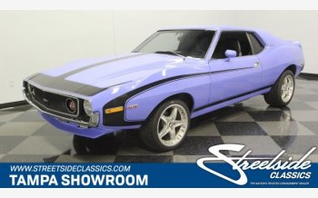 Streetside Classics - Tampa - Classic Car dealer in Lutz