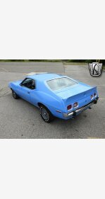 1974 AMC Javelin for sale 101200550