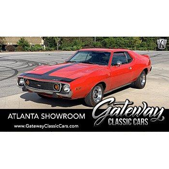 1974 AMC Javelin for sale 101221253
