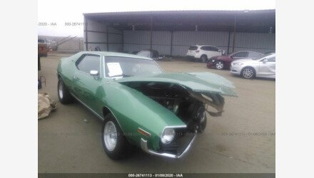 1974 AMC Javelin for sale 101266869