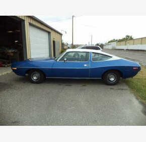 1974 AMC Matador for sale 101321347