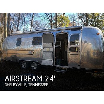 1974 Airstream Land Yacht for sale 300274165