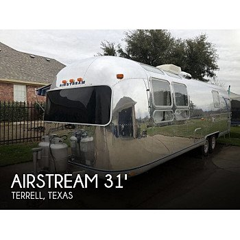 1974 Airstream Sovereign for sale 300185967
