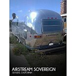 1974 Airstream Sovereign for sale 300211286