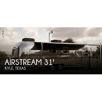 1974 Airstream Sovereign for sale 300266837