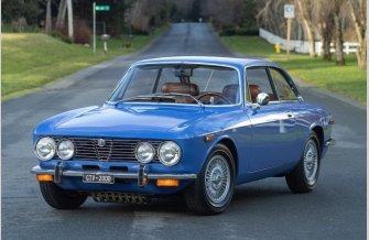 1974 Alfa Romeo 2000 for sale 101452656