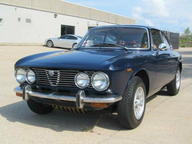 1974 alfa romeo gtv-6 for sale near omaha, nebraska 68164 - classics
