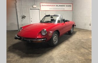 1974 Alfa Romeo Spider for sale 101303120