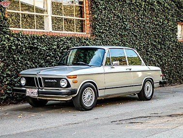 1974 BMW 2002 tii for sale 100940419
