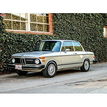 1974 BMW 2002 tii for sale 100940419