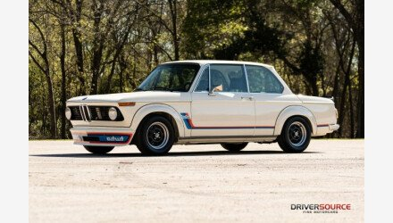 1974 BMW 2002 for sale 101103401