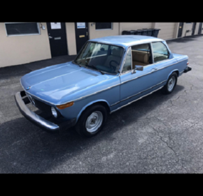 1974 BMW 2002 for sale 101115996