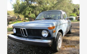 1974 BMW 2002 for sale 101122039