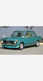 1974 BMW 2002 for sale 101126793