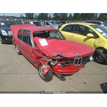 1974 BMW 2002 for sale 101198650