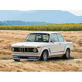 1974 BMW 2002 for sale 101204025