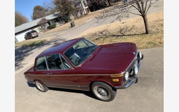 1974 BMW 2002 for sale 101240331
