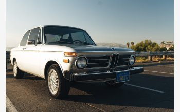 1974 BMW 2002 for sale 101262510
