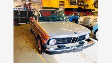 1974 BMW 2002 for sale 101287769