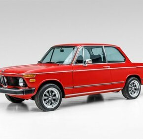 1974 BMW 2002 for sale 101327280
