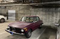 1974 BMW 2002 tii for sale 101385710