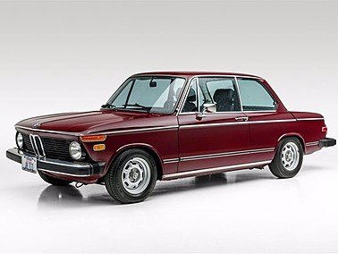 1974 BMW 2002 for sale 101389064