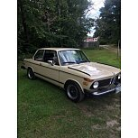 1974 BMW 2002 tii for sale 101401257