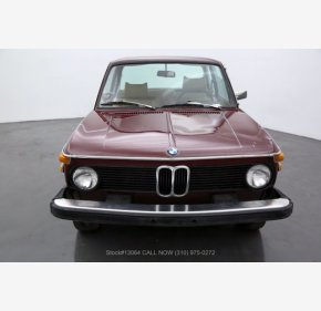 1974 BMW 2002 for sale 101441151