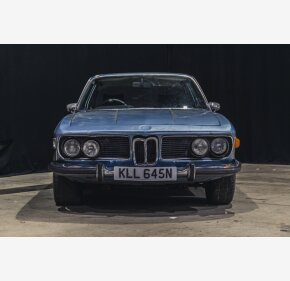 1974 BMW 3.0 for sale 101415400