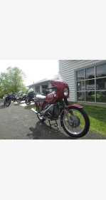 1974 BMW R60/6 for sale 200742929