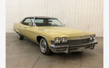 1974 Buick Electra for sale 101063938