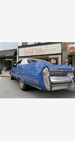 1974 Buick Electra Limited Sedan for sale 101219086