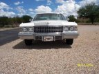 1974 Cadillac Calais for sale 100829822