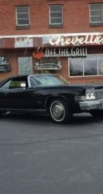 1974 Cadillac Eldorado Convertible for sale 100829900