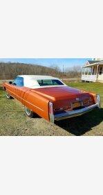 1974 Cadillac Eldorado for sale 100851849