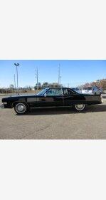 1974 Cadillac Eldorado for sale 101048025