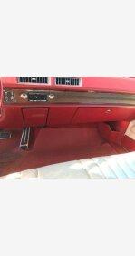 1974 Cadillac Eldorado for sale 101320219