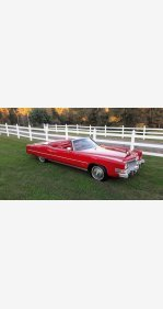 1974 Cadillac Eldorado for sale 101393871