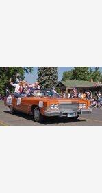 1974 Cadillac Eldorado for sale 101406608