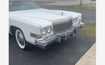 1974 Cadillac Eldorado for sale 101479564