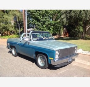 1974 Chevrolet Blazer for sale 101383491
