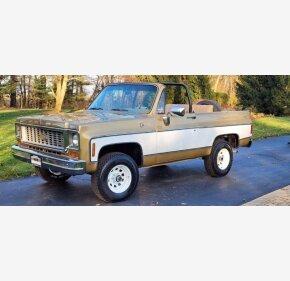 1974 Chevrolet Blazer for sale 101407161