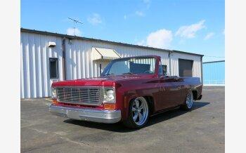 1974 Chevrolet Blazer for sale 101468771