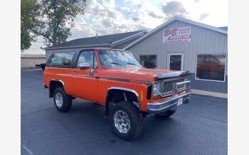 1974 Chevrolet Blazer for sale 101594635