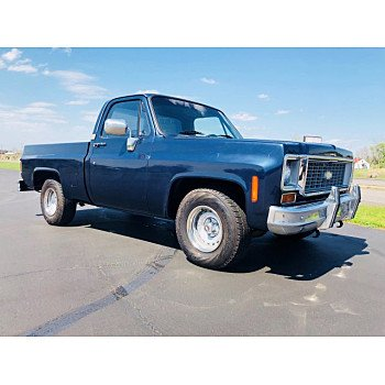 1974 Chevrolet C/K Truck for sale 101052555