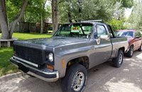 1974 Chevrolet C/K Truck Cheyenne Super for sale 101320259