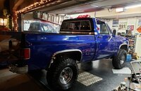 1974 Chevrolet C/K Truck 4x4 Regular Cab 1500 for sale 101334043