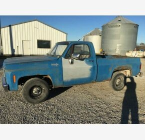 1974 Chevrolet C/K Truck for sale 100833595